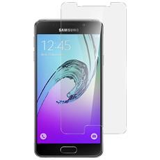 Pellicola Vetro Flessibile - Tecnologia Infrangibile Samsung Galaxy A3 2016