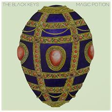 Black Keys - Magic Potion
