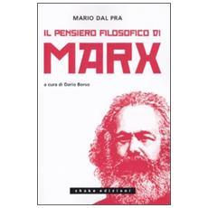 Il pensiero filosofico di Marx