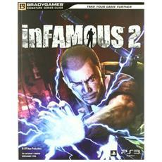 Infamous 2 - Guida Strategica