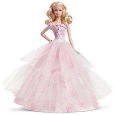 MATTEL - Barbie Birthday Wishes