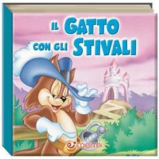Quadrottini (I) - Il Gatto Con Gli Stivali