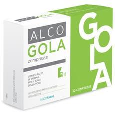 Alco Gola 30 Cpr