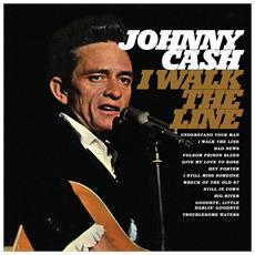 Johnny Cash - I Walk The Line (Ltd)
