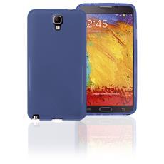 Fluo tpu case - blue - samsung galaxy note 3 neo