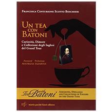 Tea con Batoni
