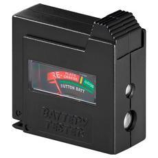 IBT-TESTER4 - Tester batterie
