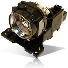 Replacement Lamp X Infocus In5104 .