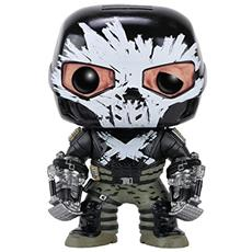 Figure POP! Marvel - Crossbones CW Ed
