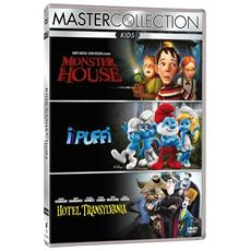 Dvd Kids Collection