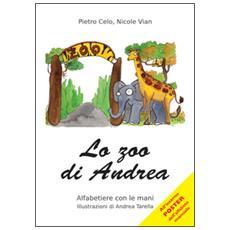 Lo zoo di Andrea