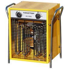Generatore Aria Calda Ventilatore B9epb 800 M³ / h