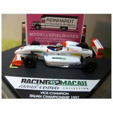 0314 Dallara F3 Andre' Couto Collection Modellino