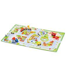Play Set Tappetino City 82900