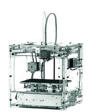 Costruisci La Tua Stampante 3d Idbox!