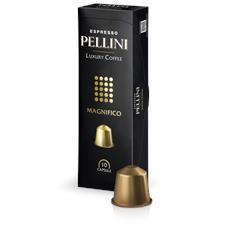 PELLINI - Capsule Compatibili Nespresso Magnifico G. 50 (10...