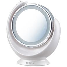 Specchio Cosmetico Kts330 Bianco 75848.01
