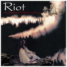 Riot - The Brethren Of The Long House - Pink Ed (2 Lp)