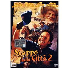 Dvd Scappo Dalla Citta' 2