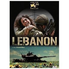 Dvd Lebanon