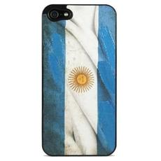 FLAGS COVER ARGENTINA iPhone 5/5S / SE