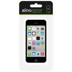 Bumper per iPhone 5C - Colore Bianco