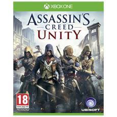 XONE - Assassin's Creed Unity