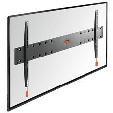 BASE 05 L FLAT Supporto a Parete per schermi LCD / LED / PLASMA 40-80'' Portata Max 70Kg