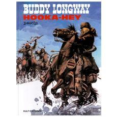 Buddy Longway #04
