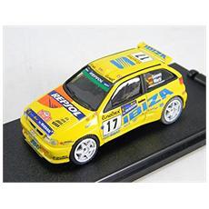 Cpg205 Seat Ibiza Monte Carlo 1998 Gomez Modellino