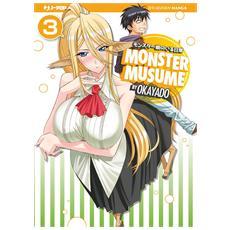Monster Musume #03