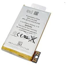Batteria Ricaricabile Di Ricambio Per Iphone 3g