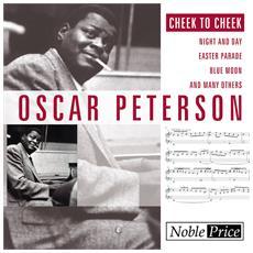 Oscar Peterson - Cheek To Cheek
