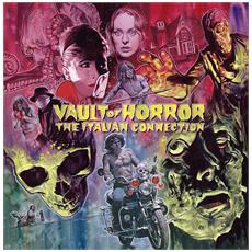 Vault Of Horror (3 Lp)