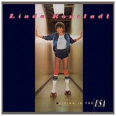 Linda Ronstadt - Living In The Usa (Blue)