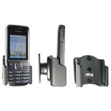 511250 Passive holder Nero supporto per personal communication