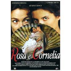 Dvd Rosa E Cornelia