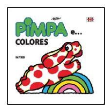 Pimpa e. . . colores