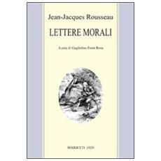 Lettere morali