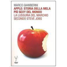 Apple: storia della mela più sexy del mondo. La lussuria del marchio secondo Steve Jobs