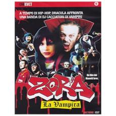 Dvd Zora La Vampira