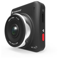 Dash Cam DrivePro 200 + microSDHC 16GB + Ventosa Sensore CMOS Full HD Display 2.4'' Stabilizzato