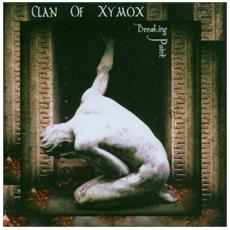 Clan Of Xymox - Breaking Point