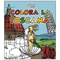 Colora la Toscana