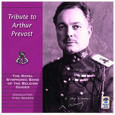Tribute To Arthur Prevost (A)