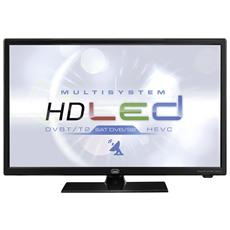 "TV LED HD Ready 24"" TR2401SA00 Smart TV"