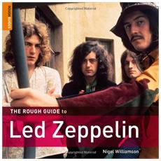Led Zeppelin - The Rough Guide To (custom Pb)