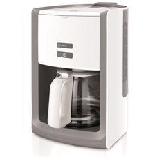 Macchina Da Caffè Automatica CFM6151W Potenza 1000 Watt Colore Bianco RICONDIZIONATO