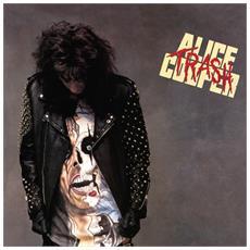 Alice Cooper - Trash (Ltd)