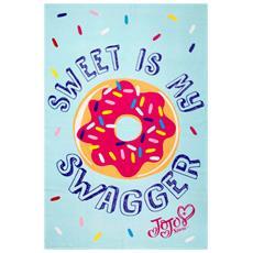 Jo Jo Sweet Coperta Di Pile (150cm X 100cm) (multicolore)